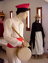 Ethnography Museum in Formentera
