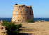 Defence towers on Formentera: Foto 4